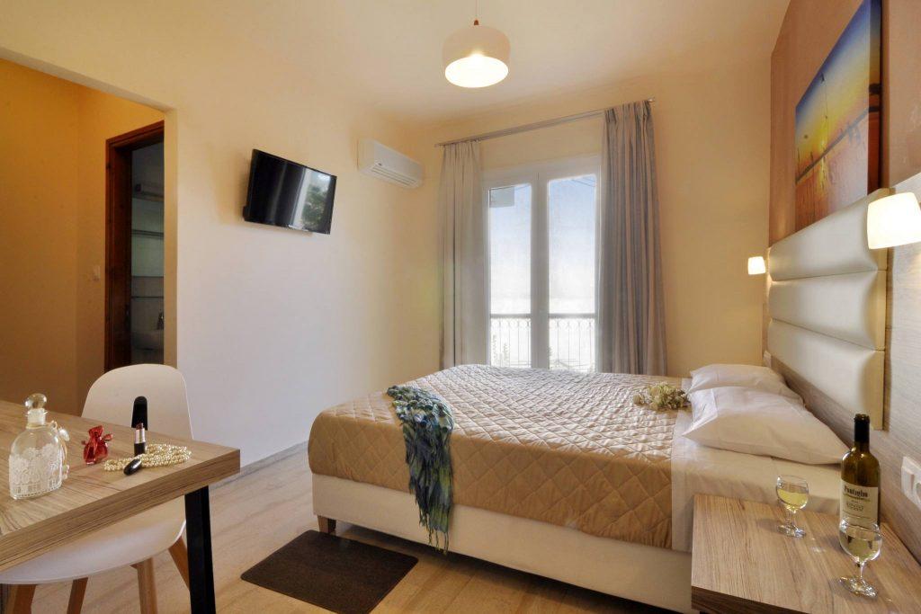 Hotel Orpheus Corfu Double Room 01 1