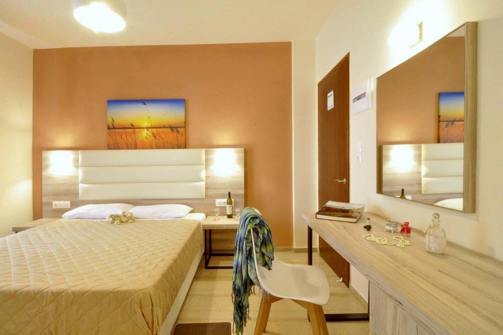 Hotel Orpheus Corfu Double Room 03