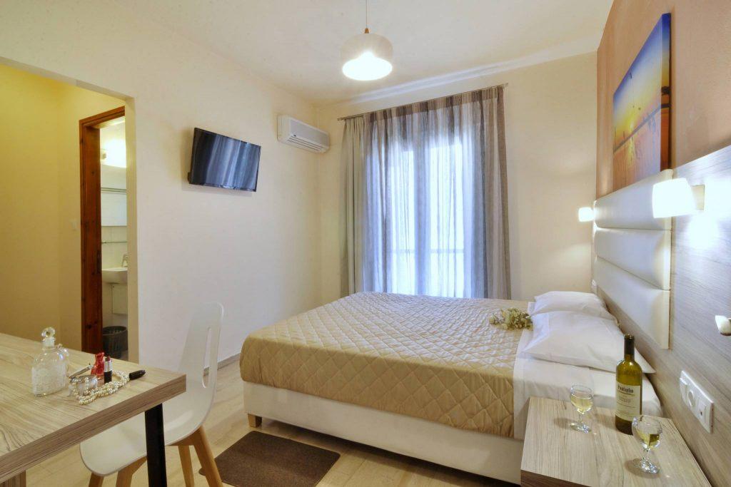 Hotel Orpheus Corfu Double Room 04
