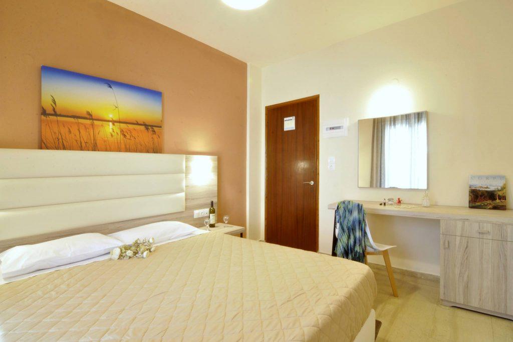 Hotel Orpheus Corfu Double Room 05