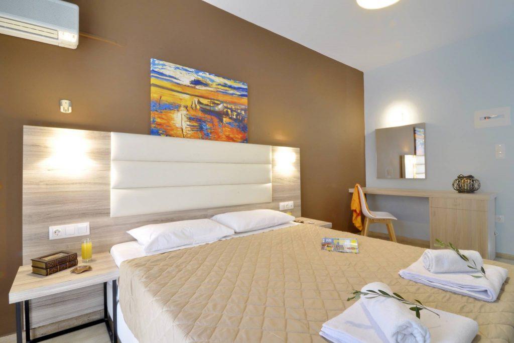 Hotel Orpheus Corfu Large Double Room 03