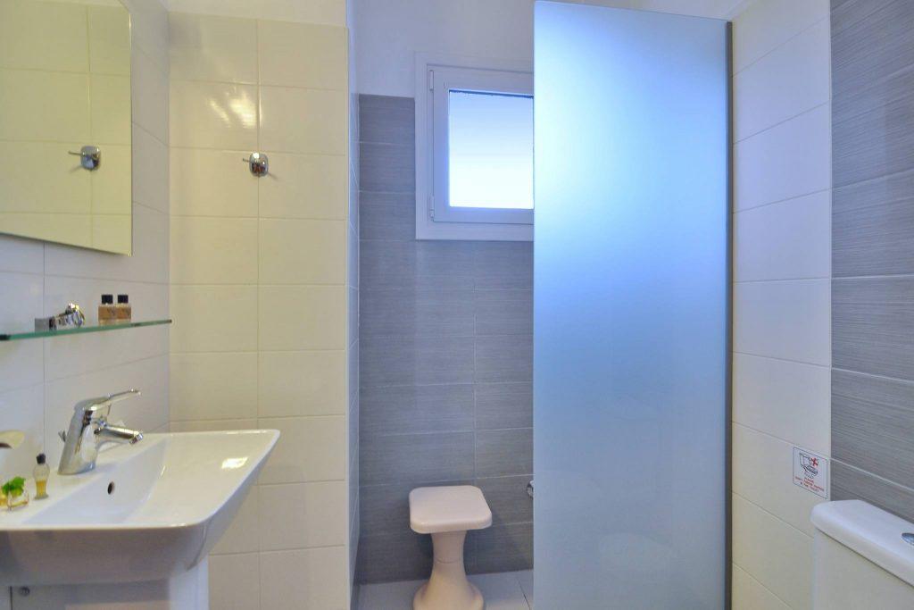 Hotel Orpheus Corfu Large Double Room 06