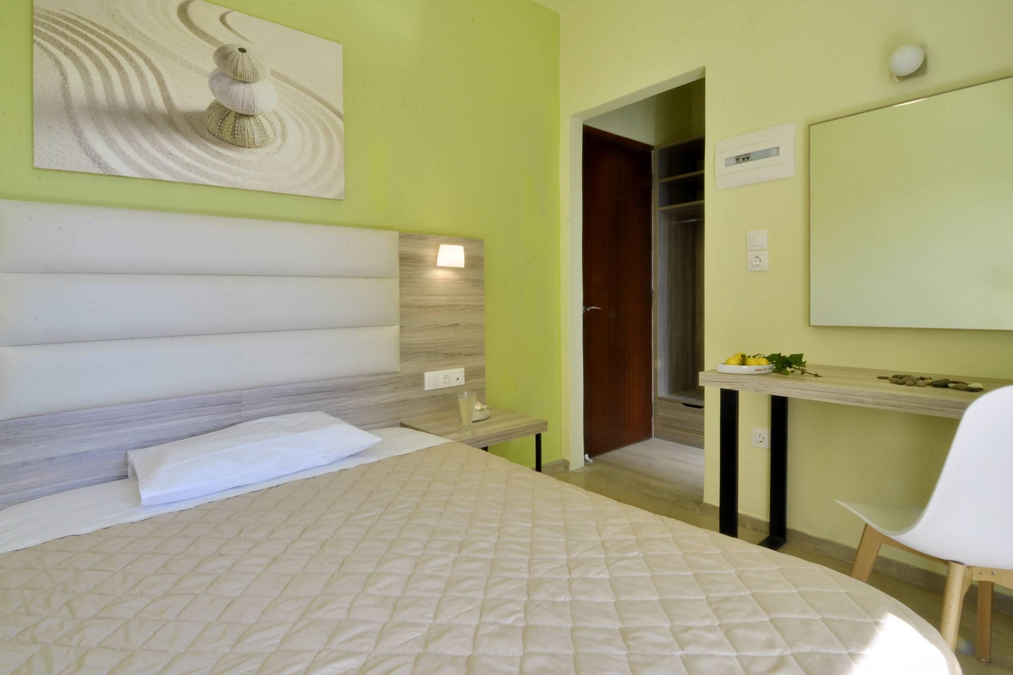 Hotel Orpheus Corfu Single Room 02