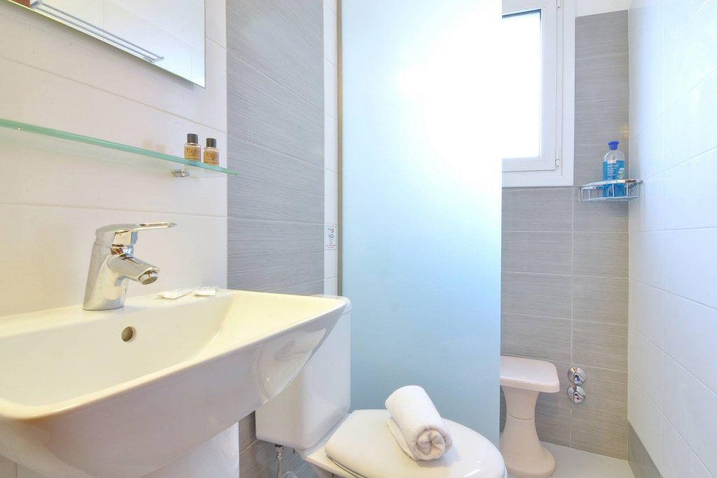 Hotel Orpheus Corfu Standard Single Room 01