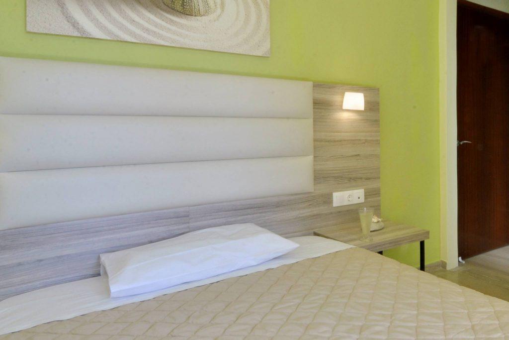 Hotel Orpheus Corfu Standard Single Room 03
