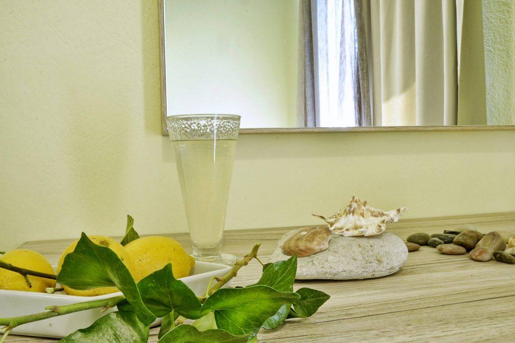 Hotel Orpheus Corfu Standard Single Room 04