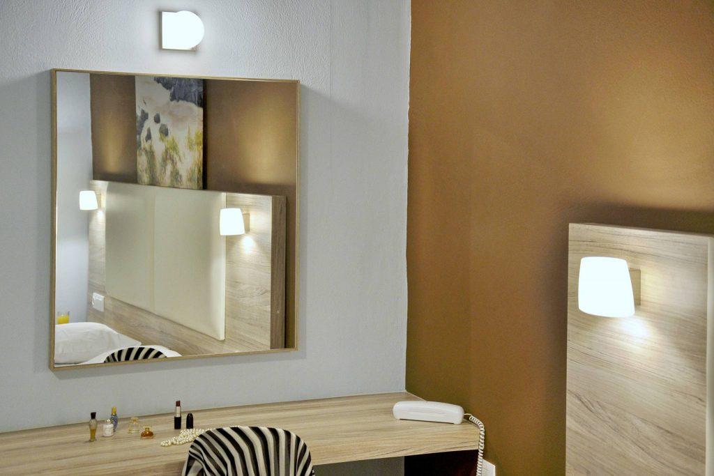 Hotel Orpheus Corfu Triple Room 04